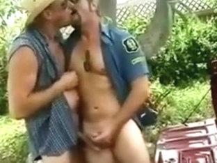 Cowboy-Cop - nial