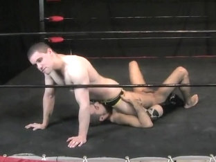BOY TOY THROAT violation Wrestling
