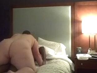 White chub fucks blk ass
