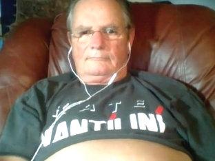 Grandpa stroke 14