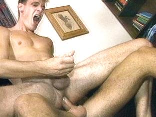 Devon Stone & Matt Windsor in Bung Hole Buddies Scene 2 - Bromo