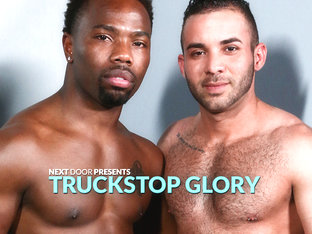Bam Bam & Fernando Del Rio in Truckstop Glory XXX Video