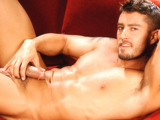 Cody Cummings in Pressure Release XXX Video