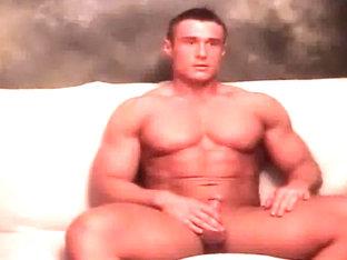 Muscle Photo Shoot Fuck