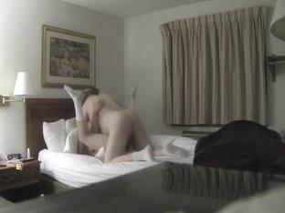Great Hotel Fuck With My Boyfriend