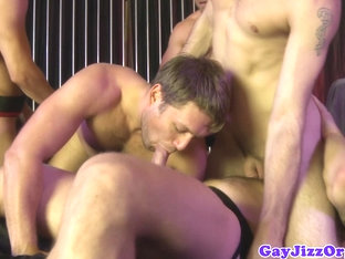 Ass fucking great orgy with Duncan Black