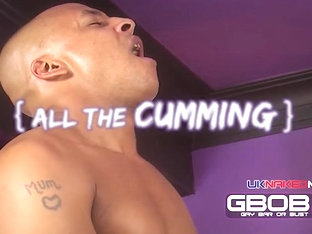 Gay Bar Or Bust 2 -- Best Bits - UKNakedMen