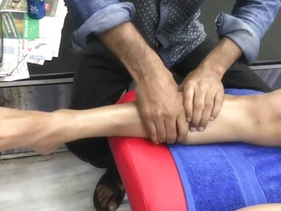 INDIAN MASSAGE PART 17