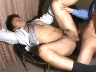 Best Asian gay twinks in Amazing JAV scene