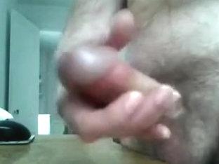 Jerking off & Cumming While Kinky Kristi Farts