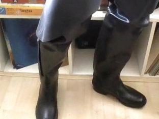 nlboots - cebo waders underwear