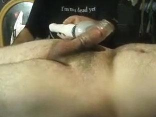 Leather piggy Pt 4