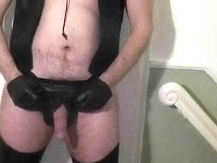 LEATHER LOAD