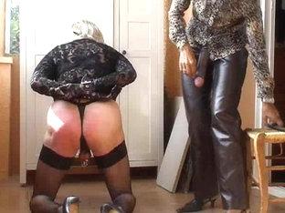 Amateur Punishment