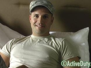 Ryan Military Porn Video