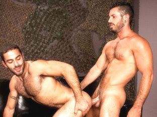 Damien Stone & Jason Michaels in Need It Bad, Scene #02