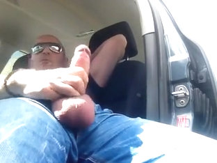 outdoor car jerking