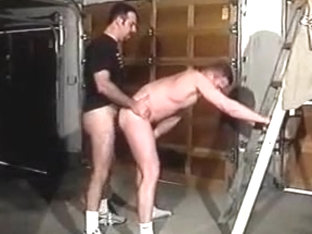 hairy cop gets fucked