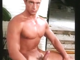 Amazing male in hottest homo porn scene