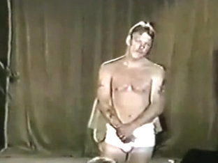 1983 Mr. Nude Competition Pt.3