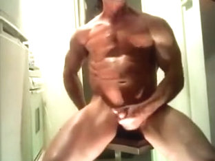 White Twink Hungry For Brazilian Fat Dick