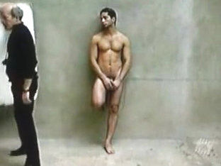 Exotic male in fabulous big dick homosexual sex video