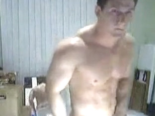 Hottest male in amazing webcam homosexual adult scene